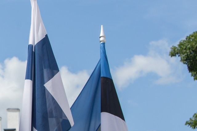 Eesti välisminister palub Soomel otsust muuta, kuna see tähendab töörände seiskumist Eesti ja Soome vahel
