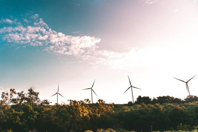 Soomes panustatakse kõvasti tuule-energiale, seda ka riigi idaosas, kuhu rajatakse uued radarijaamad