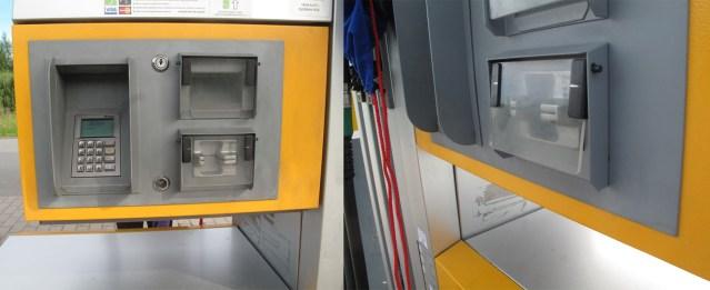 Soome politsei hoiatab automaattanklatesse paigaldatud skimmerite eest