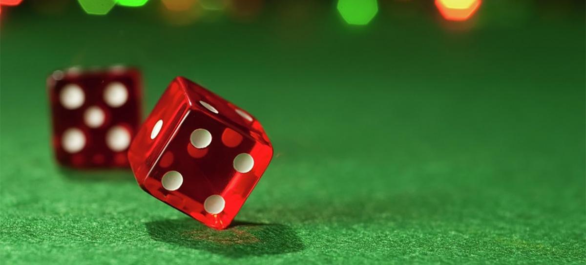 rahapelien pelaaminen