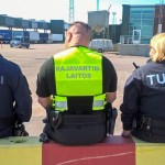 KUUM: Helsingi hakkab sadamatesse saabuvaid reisijaid testima