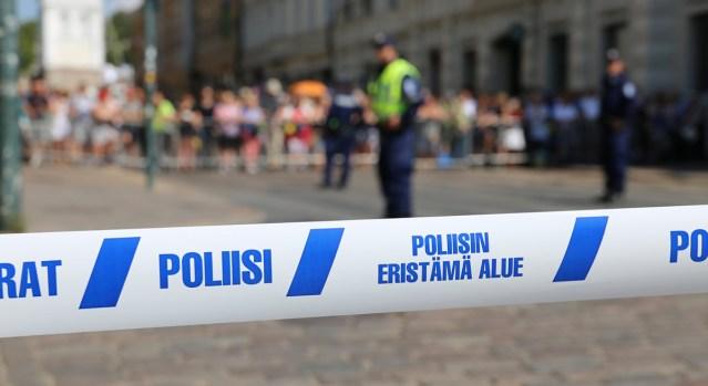 Mõlemad presidendid on lahkunud, Helsingis taastub tavapärane elurütm