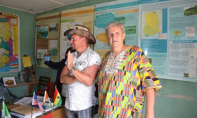 Kurb uudis: suri Eestis tuntuim soomlane Carl Danhammer