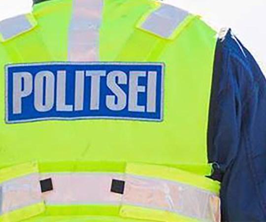 Politsei tuvastas Tallinnas politseinike käte vahel surnud soomlase isiku, tegemist oli õnnetusjuhtumiga