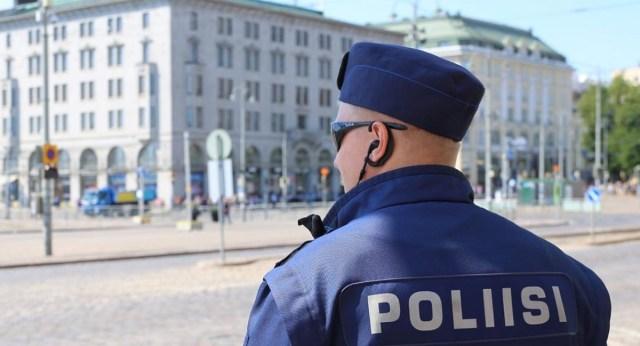 Helsingi kesklinnas on oodata seoses ELi kohtumistega ummikuid