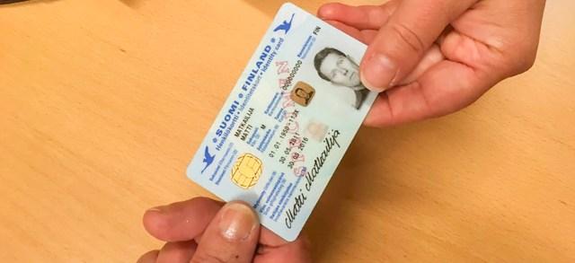 Hea teada: Soome isikukoodi saab taotleda ka maksuametist ning digi- ja elanikkonnateabeametist