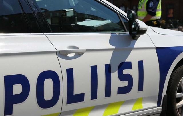 Soomes leiti eramajas surnuna ema ja poeg