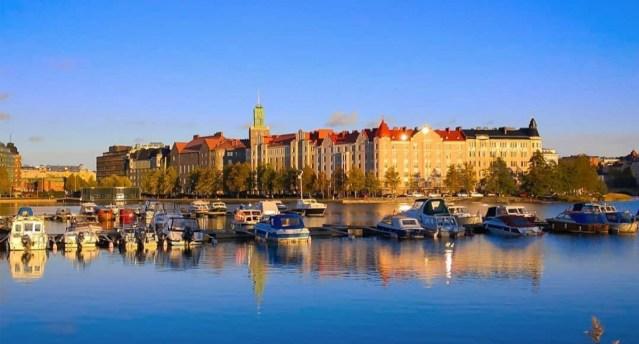 Helsingi ja Vantaa üritavad vähendada koroonaga nakatumist välismaalaste hulgas – kuidas seda tehakse?
