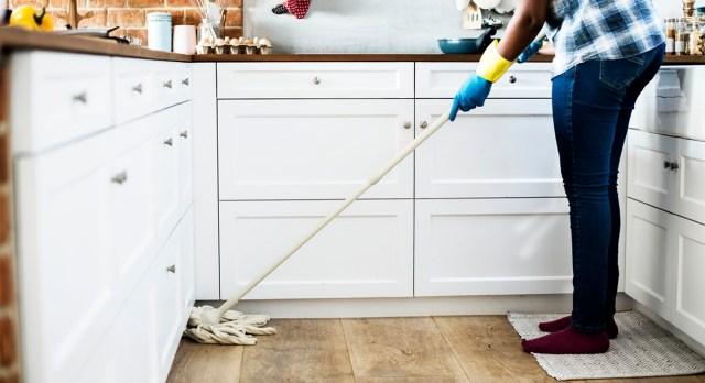 Välismaalased töötavad Soomes põhiliselt koristusfirmades