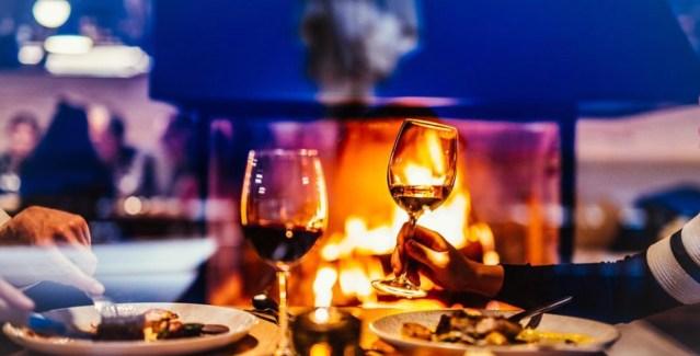 Helsingi söögikohas pussitas teenindaja klienti, mõisteti vangi