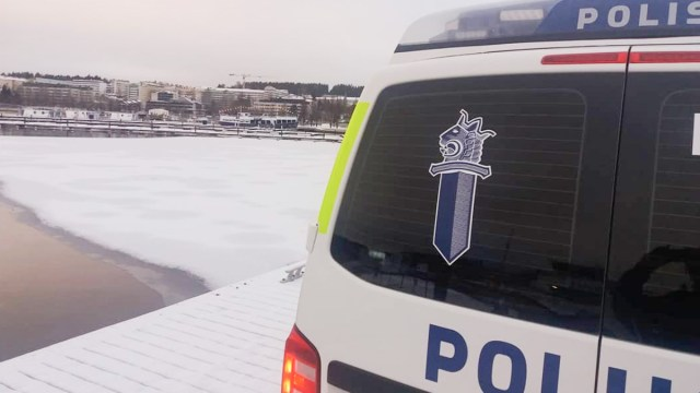 Politsei leidis Vantaal jõe äärest tombu – osutus kadunud noormeheks