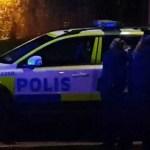 Rootsis Malmös oli tugev plahvatus