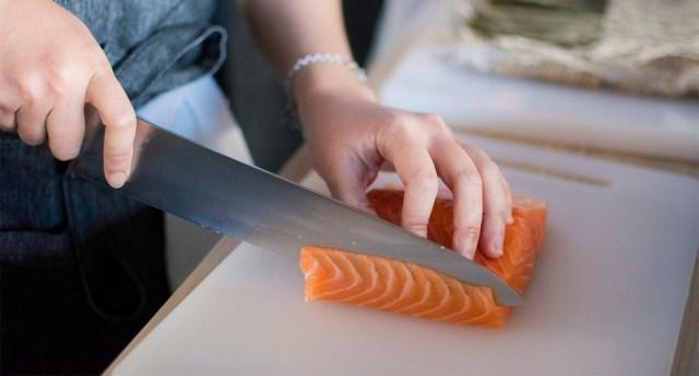 Sushi kokk tappis noaga oma kolleegi Helsingi kesklinnas – viimane piisk oli reovesi