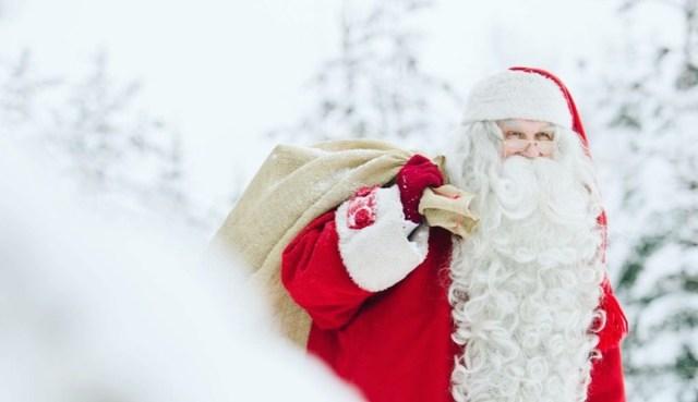KUUM: Jõuluvana alustas Lapimaalt oma teekonda