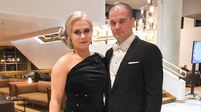 Soomlannast maailmameister käis presidendi vastuvõtul Eesti ärimehega