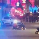 KUUM: Tulistamine Strasbourgi jõuluturul, üks sai surma, 10 haavata, tulistaja on jooksus