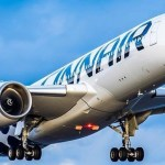 Soome Finnair andis töötajatele loa kanda kaitsemaske, Hiina lende pole ära jäetud