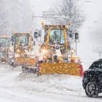 Ettevaatust! Soomele on lähenemas uus suur lumetorm