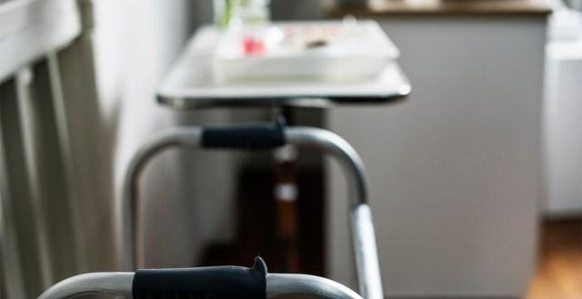 Helsingis on vahistatud hooldeasutuse hooldaja seoses hoolealuse tapmise kahtlusega