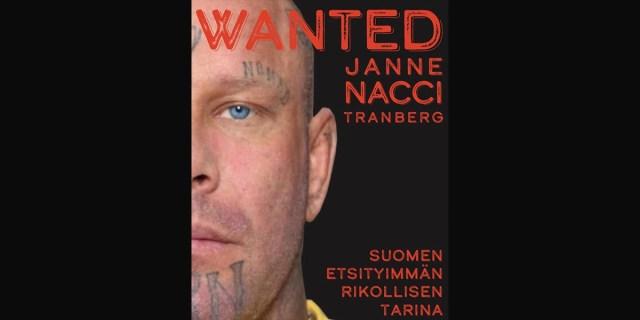 """Tagaotsitav soomlane Janne """"Nacci"""" Tranberg saadi Hispaanias kätte"""