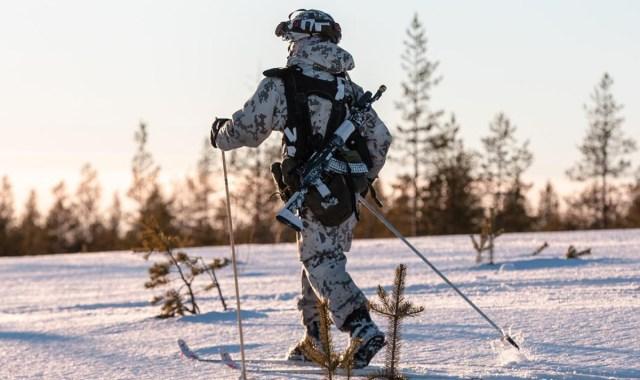Soome kaitsejõududes suurendatakse kaugtöö võimalusi