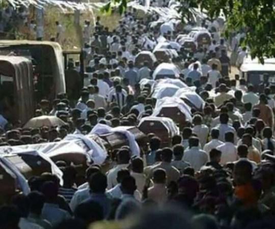 Taani rikkaim mees kaotas Sri Lanka plahvatustes kolm last, hukkunute koguarv küünib 300-ni