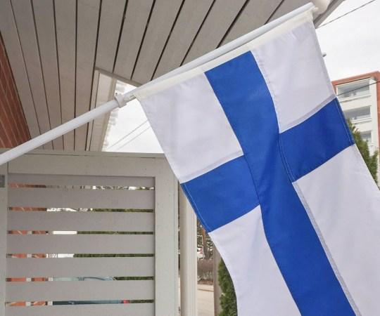 Rootsi peaepidemioloog Tegnell koroona olukorra kohta: Soome on ebatavaline maa