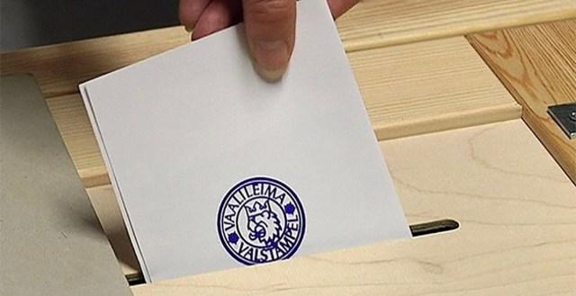 Soome korraldab koroona tõttu kohalikud valimised suvel, hääletada saab õues või autos