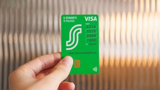 Ettevaatust: Soome S-Panga nimel saadetakse koroonaga seotud petukirju