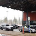 Üllatus: Soomest ei pääse e-viisaga uuest aastast Venemaale ühegi piiripunkti kaudu