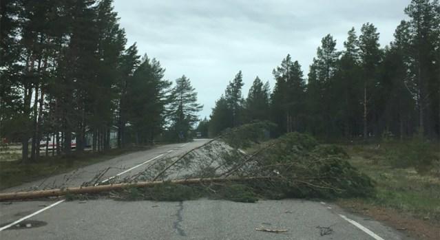 Soome saabub nädalavahetusel uus torm