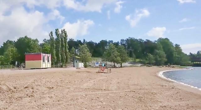 Helsingis algab rannahooaeg – vaata, kus on ujumisrannad!
