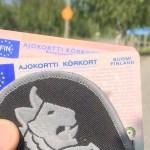 Nelja Soome elavat süürialast süüdistati juhilubade võltsimises, kohus andis neile õiguse