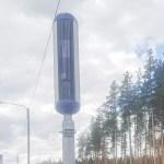 Soome uus superkiiruskaamera mõõtis auto kiiruseks 236 km/h