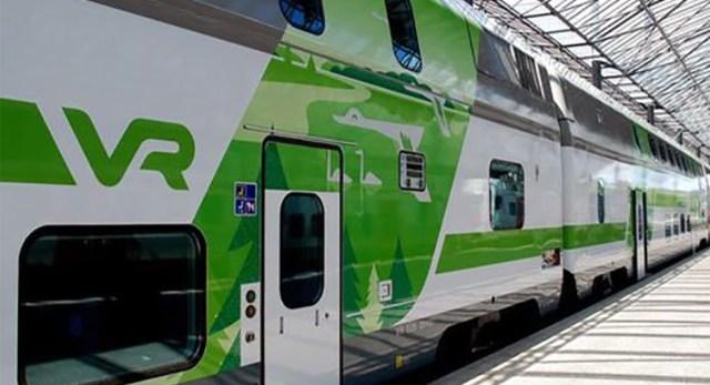 Soome rongide piletimüük töötab nüüd nii nagu peab – Tampere programmeerija tegi selle tasuta ära