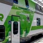 Saksa naine on vaimustuses Soome ametnike vastutulelikkusest: sai rongi ununenud koti kiiresti kätte