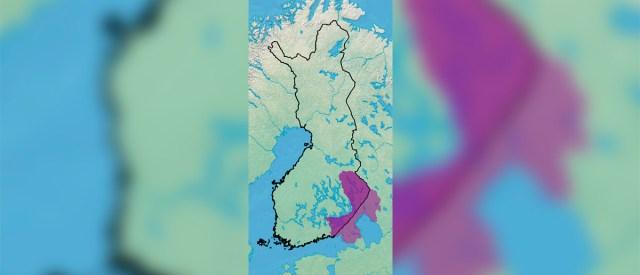 Venemaal ja Soomes on tõstatunud Karjala küsimus