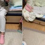 Vanaema arvas, et pani jalga soojad sokid – siis selgus aga ootamatu tõde