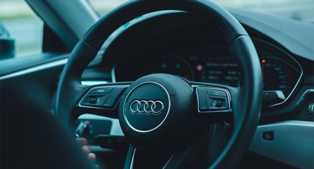 Soomlanna jõudis Audi omanik olla vaid paar tundi, kui sõitis otsa põdrale – kindlustus jättis hüvitiseta