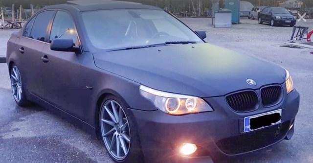 """Auto """"ostjad"""" varastasid Soomes auto proovisõidu ajal, omanik aeti autost välja"""