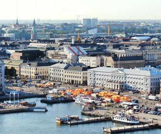 Soome piirkonna esindaja karm soovitus seoses koroonaga: Ärge minge Helsingisse!