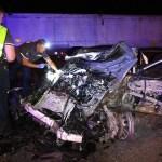 Leedu meedia: raskes autoõnnetuses hukkunud naine oli soomlanna, mees türklane