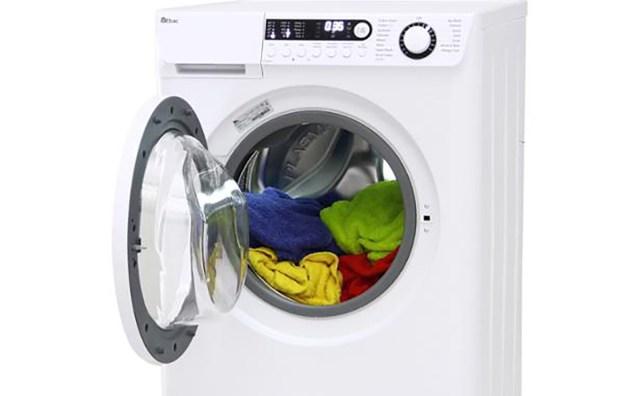 Kas tegid pesumasinat kasutades selle vea? Halvemal juhul toob kaasa kahjustuse, mida garantii ei korva