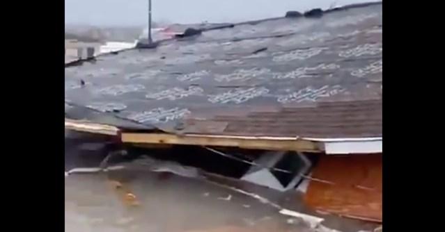 Kohutavad kaadrid: 5. kategooria orkaan Dorian jõudis Bahamale (lisatud videod)