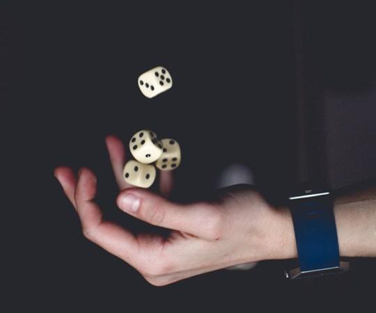 Live kasinoiden pelit