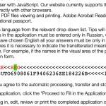 Soome turiste on uute e-viisadega Venemaalt tagasi saadetud – põhjuseks viga viisa registreerimisel