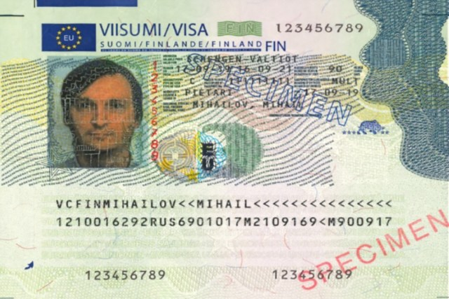 Soome hakkab venelastele väljastama 5-aastase kehtivusega Schengeni viisasid