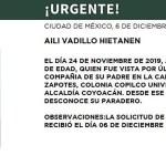 Mehhikos läks kaduma 4-aastane soome tüdruk