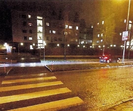 Sõiduauto ajas Espoos ülekäigurajal alla lapseootel naise ja väikse lapse, juht sai tingimisi vanglakaristuse
