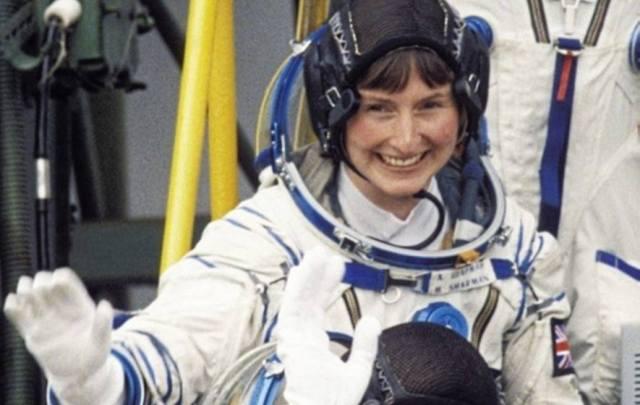 Astronaut: Tulnukad ON olemas ja nad ilmselt juba on meie seas Maa peal!